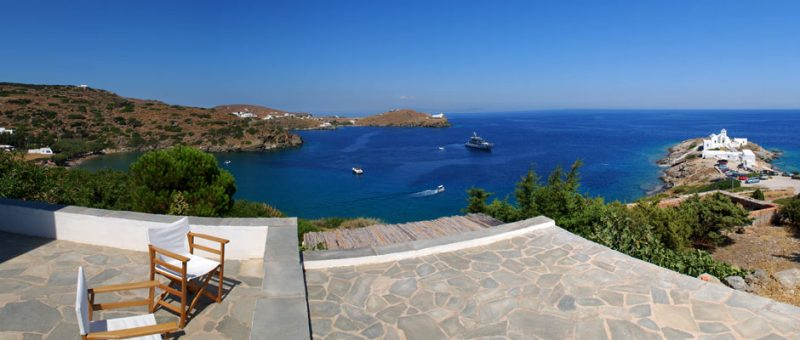 view sifnos