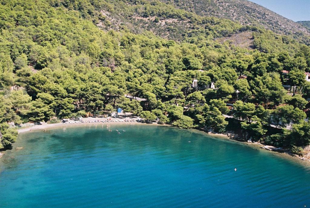 Immobilier en Grèce